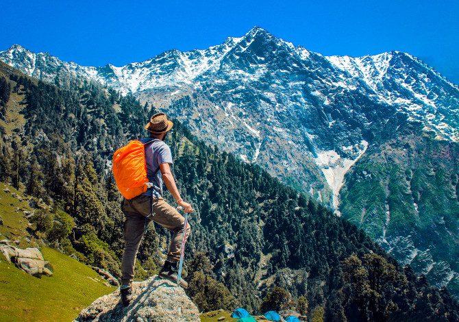 Consigli per andare in montagna col Coronavirus