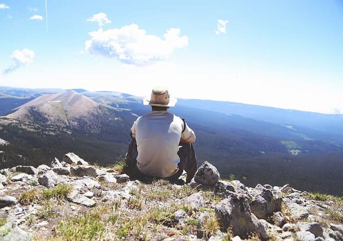 Coronavirus Fase 2: ma si può andare in montagna o no?