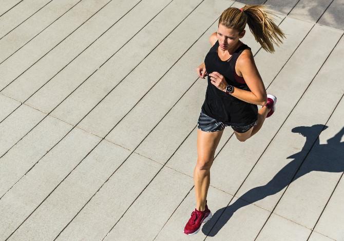 Garmin Forerunner: i runner watch per tornare a correre