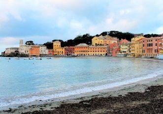 Liguria spiagge libere a pagamento