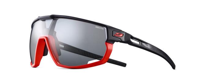 occhiali Julbo con lenti Reactiv