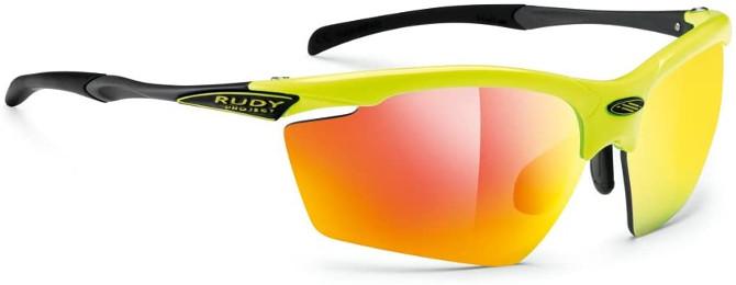 Rudy Project Agon occhiali per andare in mountain bike
