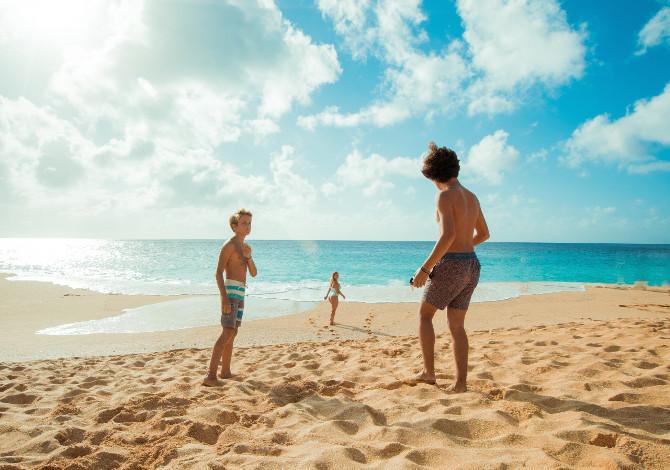 Spiaggia libera su prenotazione