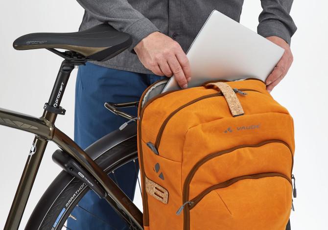 borse Vaude per e-bike