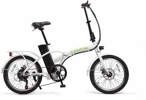 biwbik-bici-elettrica pieghevole-amazon