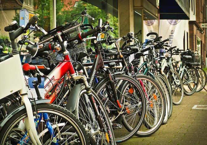 Bonus biciclette, le regole: sì all'usato ma solo con fattura