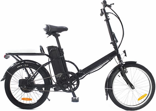 i-bike-brera-elettrica-pieghevole-amazon