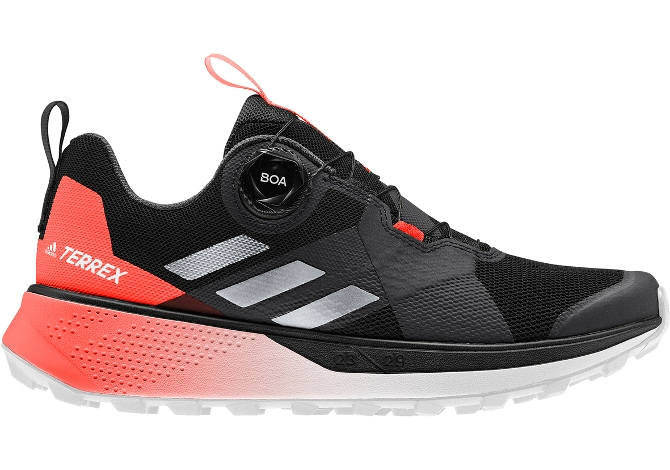 Adidas Terrex Two BOA Fit System