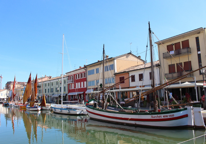 5 belle escursioni in Riviera Romagnola