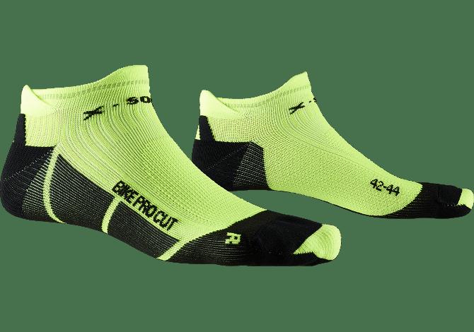 X-Socks 4.0 per il ciclismo