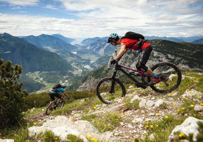 Dolomiti Paganella Bike: riapre il 6 giugno