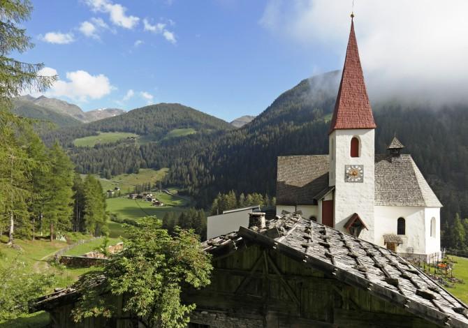 Vacanze in Val d'Ultimo: perché andarci secondo Dominik Paris