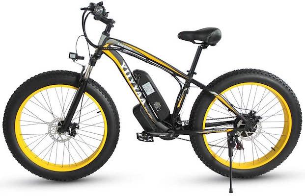shengmilo-mx02-bici-elettrica-mtb-amazon
