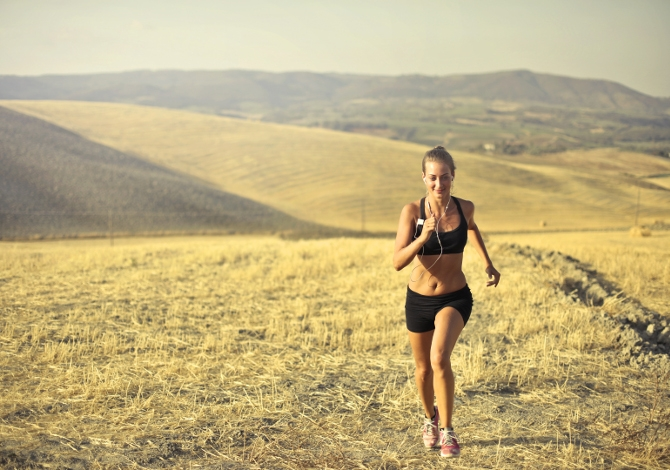 Caldo africano: 10 consigli per chi fa sport