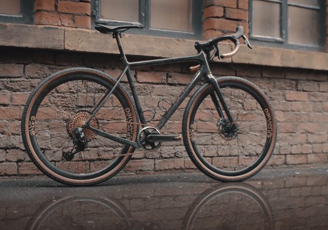 Come costruire da solo una bici gravel da sogno