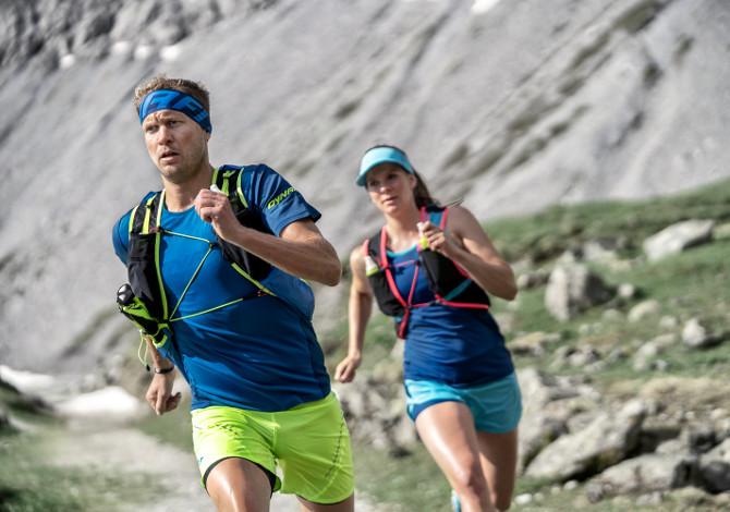 Dynafit Trail Running: di corsa in montagna divertendosi senza limiti