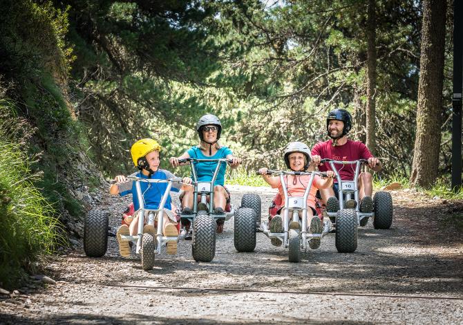Estate 2020 a Bressanone: le attività per i bambini