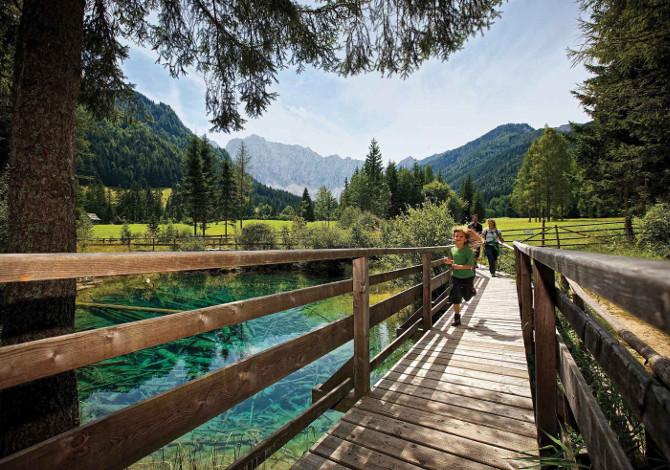 Estate 2020 vacanze in Carinzia