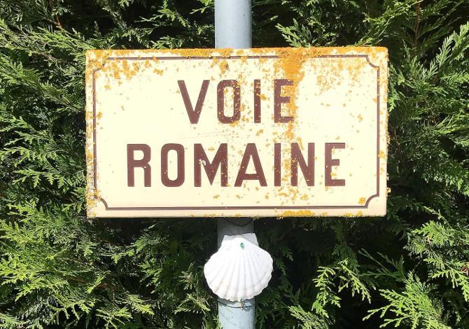 La mia Via Francigena a piedi: da Saint-Quentin a Corbeil