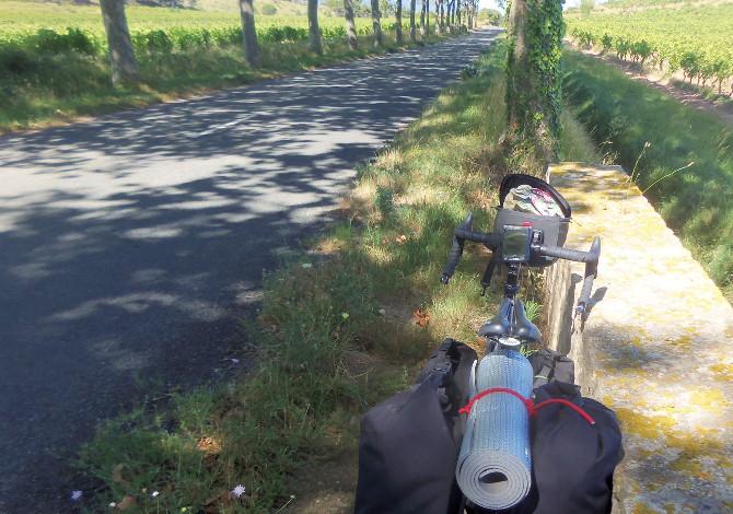 Torino - Tolosa in bicicletta