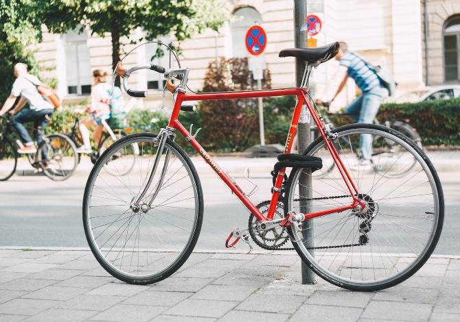 bonus bici