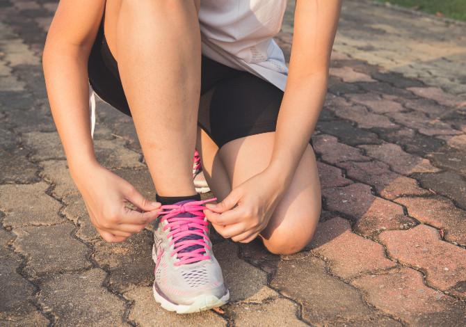 Correre per perdere peso: quanti chilometri a settimana