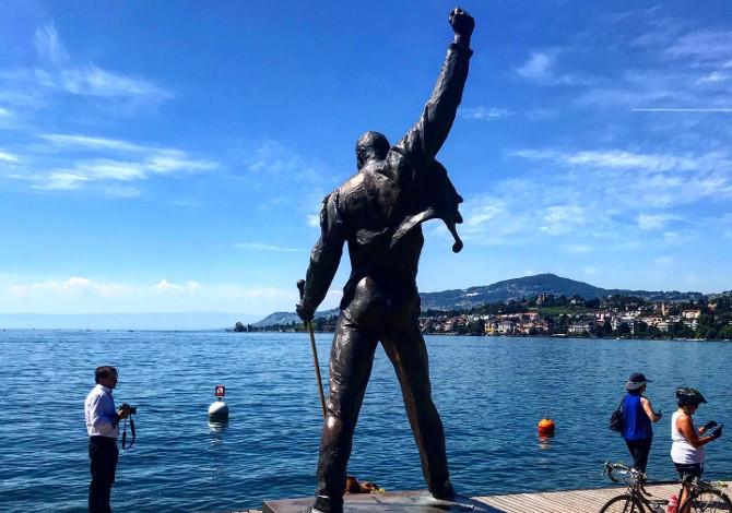 La mia Via Francigena a piedi: da Besançon al Gran San Bernardo in Svizzera