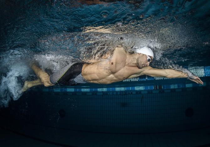 Nuoto Sette Colli 2020 - luca pizzini