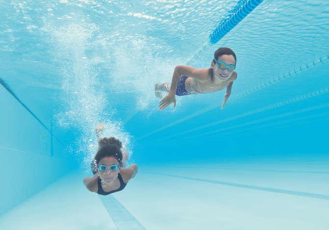 Costumi da piscina Speedo per bambini: è il momento del back to pool