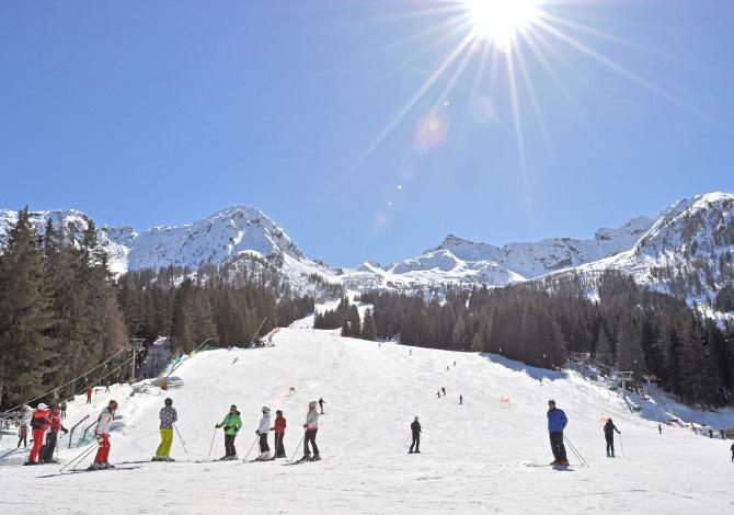 Aprica sci inverno
