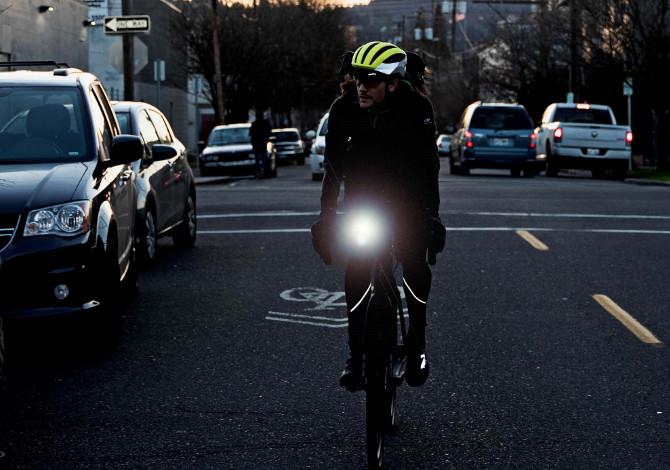Casco bici Smith Viz: colori fluo per la sicurezza in strada