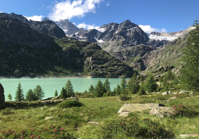 Escursioni gratuite con le Guide alpine in Lombardia: 17 gite tra settembre e ottobre
