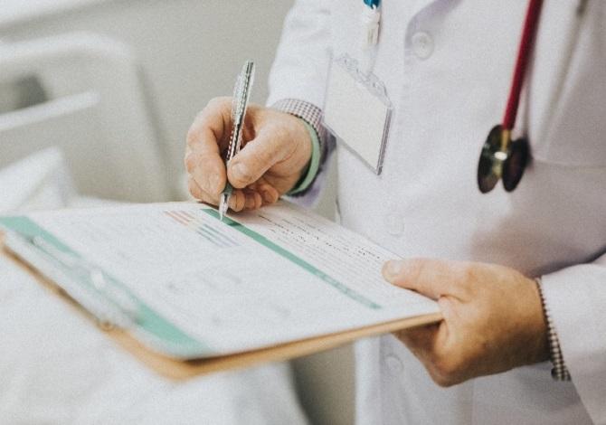 Certificato medico agonistico