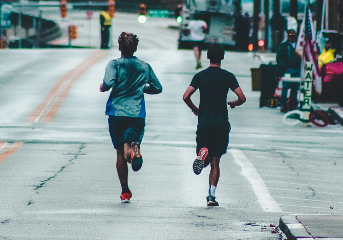 Running, i dati da controllare: perché guardare solo i chilometri percorsi è sbagliato