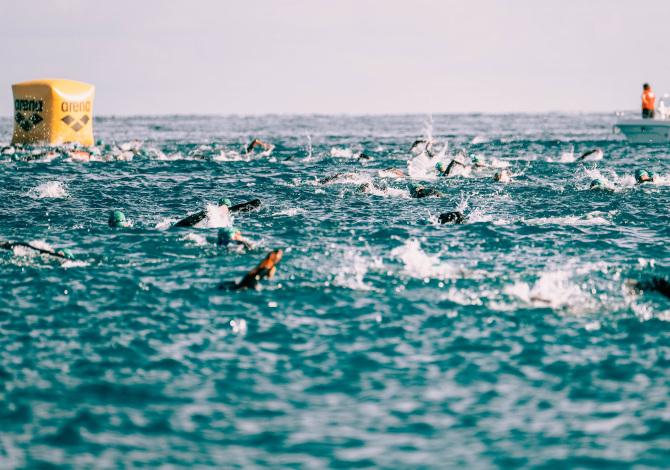 Borgo Egnazia Triathlon