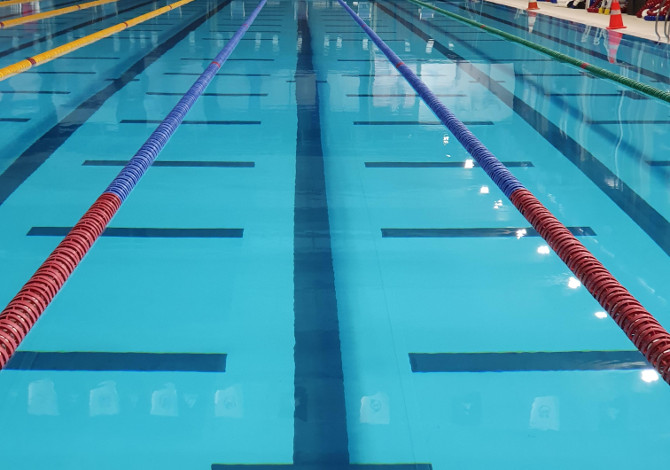 Coronavirus in piscina: i veri rischi