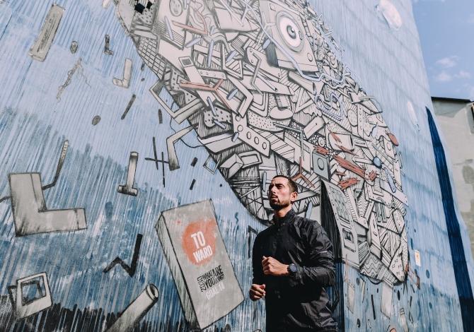 Corri alla scoperta della Street Art: i percorsi a Barcellona, Monaco, Lione e Torino