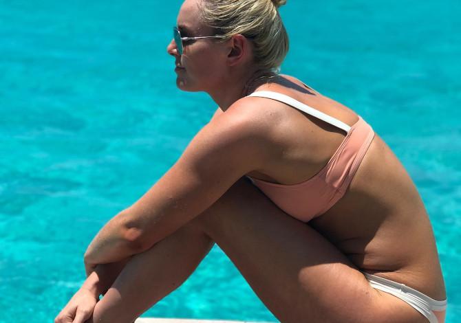 """Lindsey Vonn: """"Del body shaming me ne frego"""""""