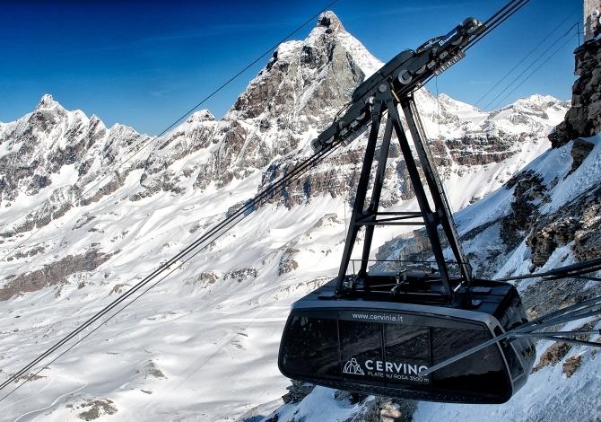 Cervinia, Dpcm e chiusura degli impianti sci: cosa è successo e cosa faremo in inverno