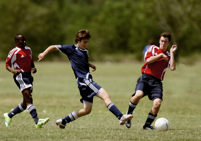Sport professionisti, dilettanti, amatori: le differenze