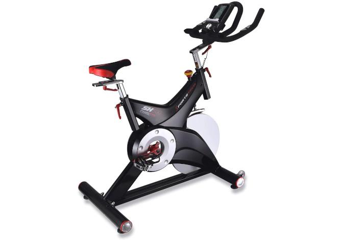 spin bike professionale da casa