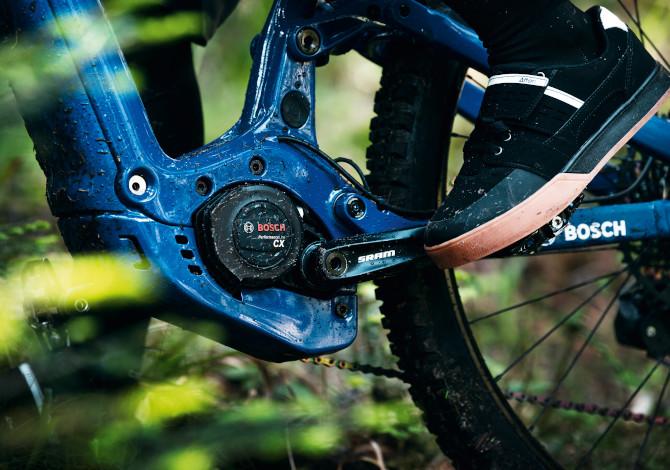 Batteria della bici elettrica: come farla durare di più