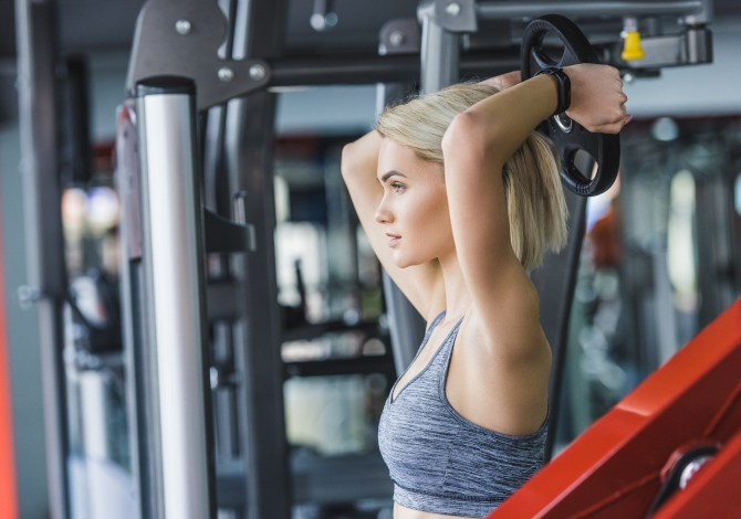 Centri fitness nel 2021: iscriversi o no?