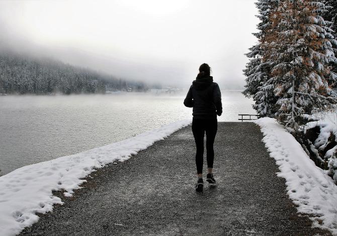 Scarpe running invernali modelli da mettere alla prova