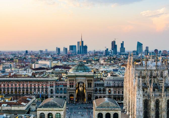 Sport a Milano in zona rosa: dove fare mountain bike, arrampicata e altro