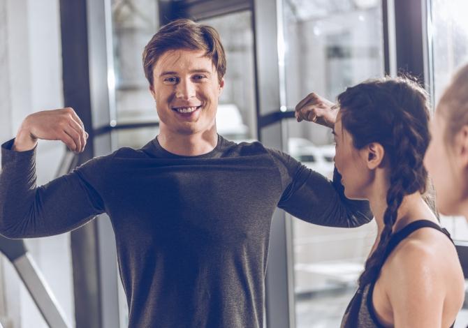 Investire nel fitness conviene?
