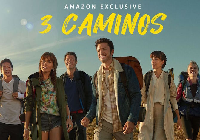 3-caminos-la-serie-tv-su-amazon-sul-cammino-di-santiago