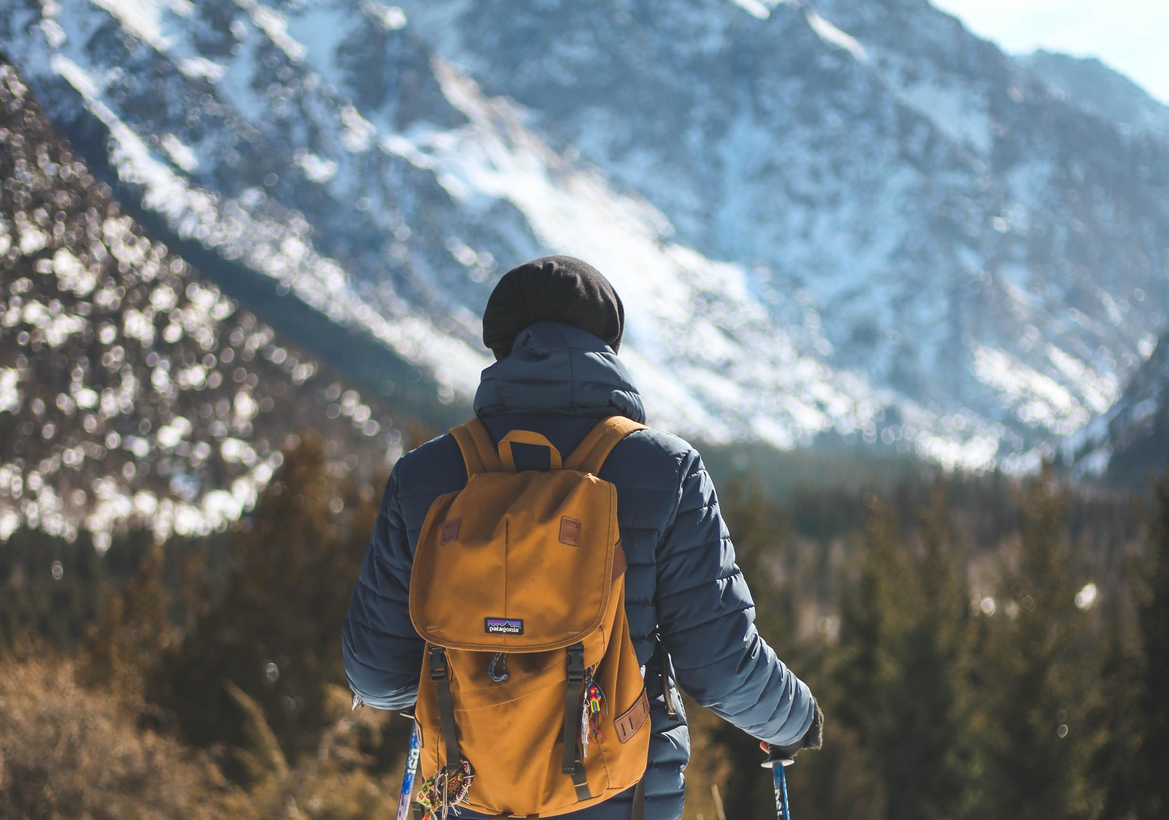 Andare in montagna, il chiarimento del Ministero dell'Interno: in area gialla e arancione sì, in zona rossa no