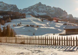 Apertura piste da sci: dal 18 gennaio e solo in zona gialla