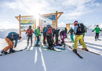 Quando torneremo a sciare